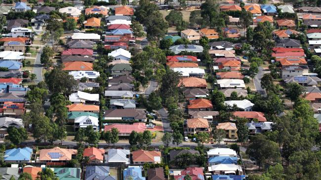 Property market improving in Brisbane