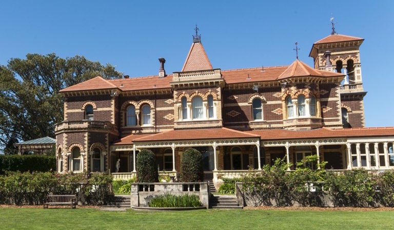 Travel In Time To See Australia's Housing History