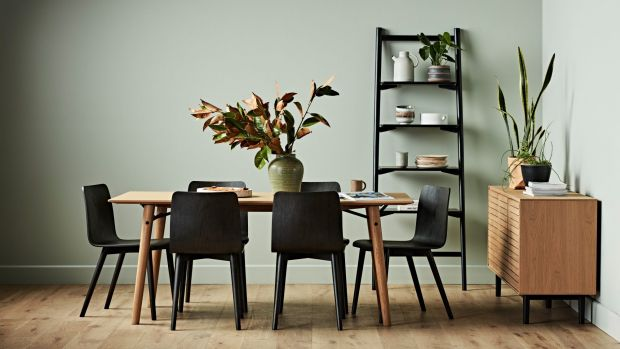 Furniture from GlobeWest. Styling: Ruth Welsby. Photo: Mike Baker