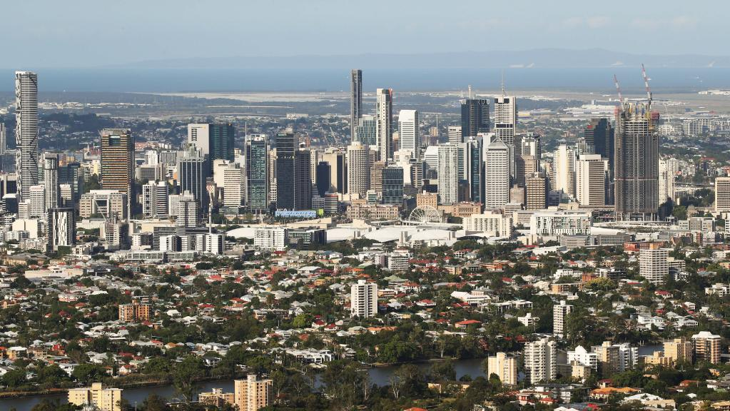 Brisbane home prices still rising amid Sydney slowdown: CoreLogic
