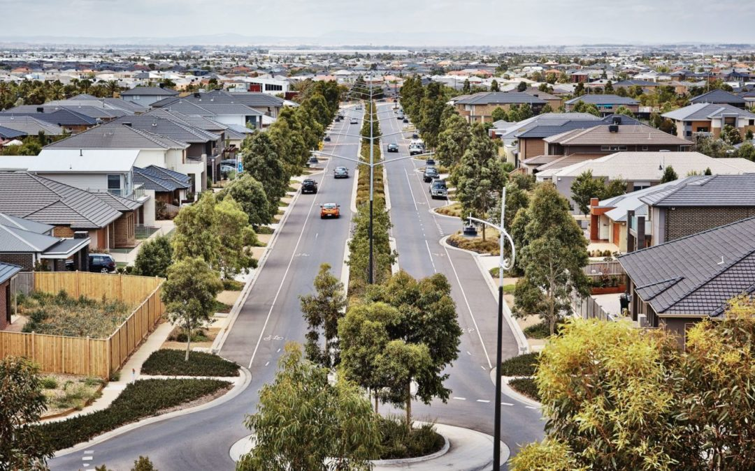 Point Cook tops Melbourne's most popular suburbs list for house sales in 2017