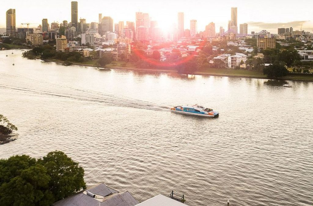 Greater Brisbane's 260 suburbs ranked for livability