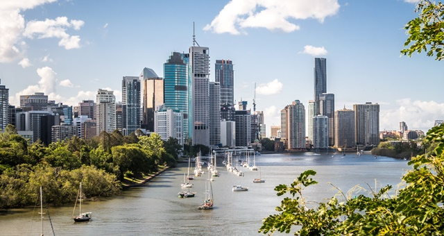 Brisbane tourism industry devises 2031 Master Plan