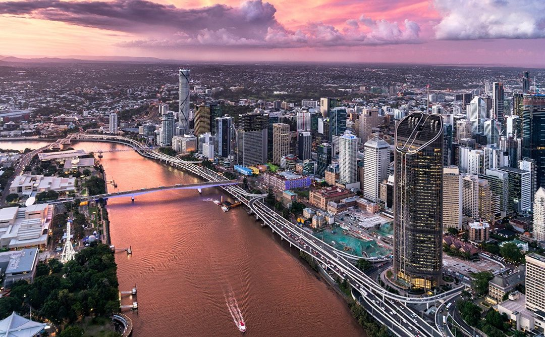 Brisbane property market forecast over the next three years