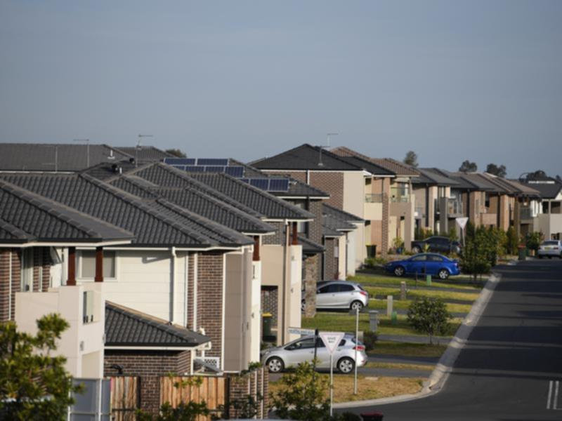 House prices grow across all capital cities in Australia as housing market gains momentum
