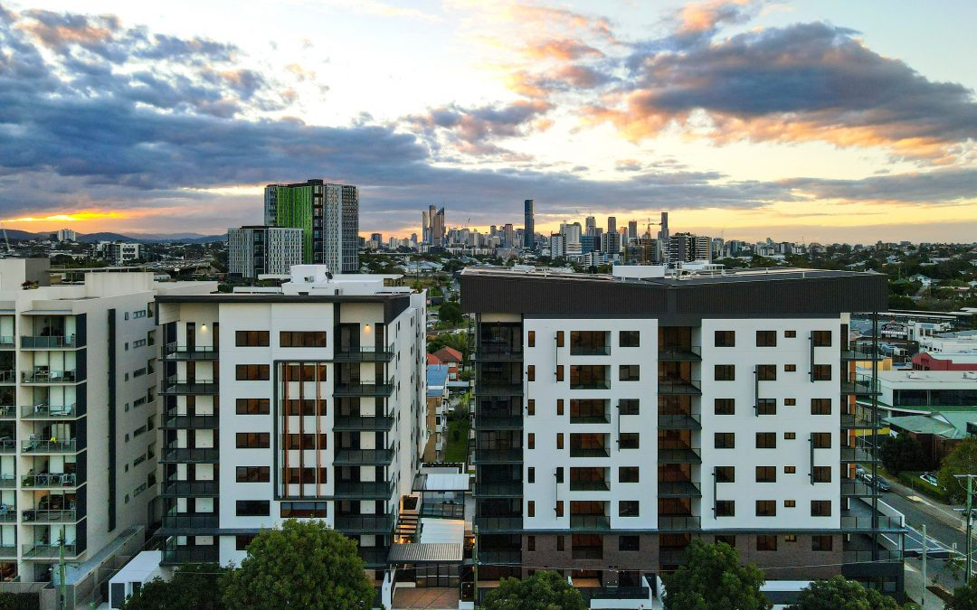 Project Completion – Cello Apartments [June 2021]