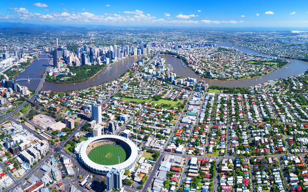 What the 2032 Olympic Games means for Brisbane's property market