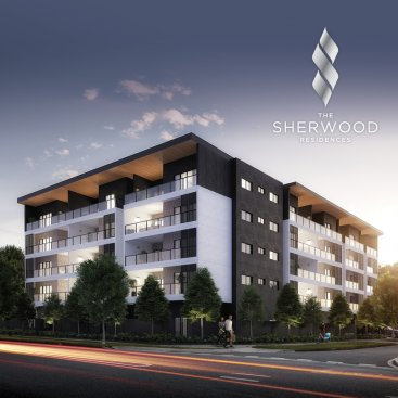 Sherwood ResidencesQuarry Road