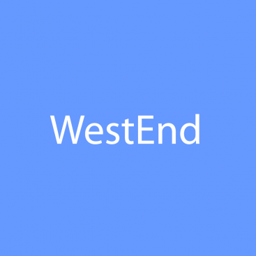 WestEnd Project  West End